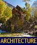 thumbnail of Crystal Mill linking to Architecture Photo Gallery